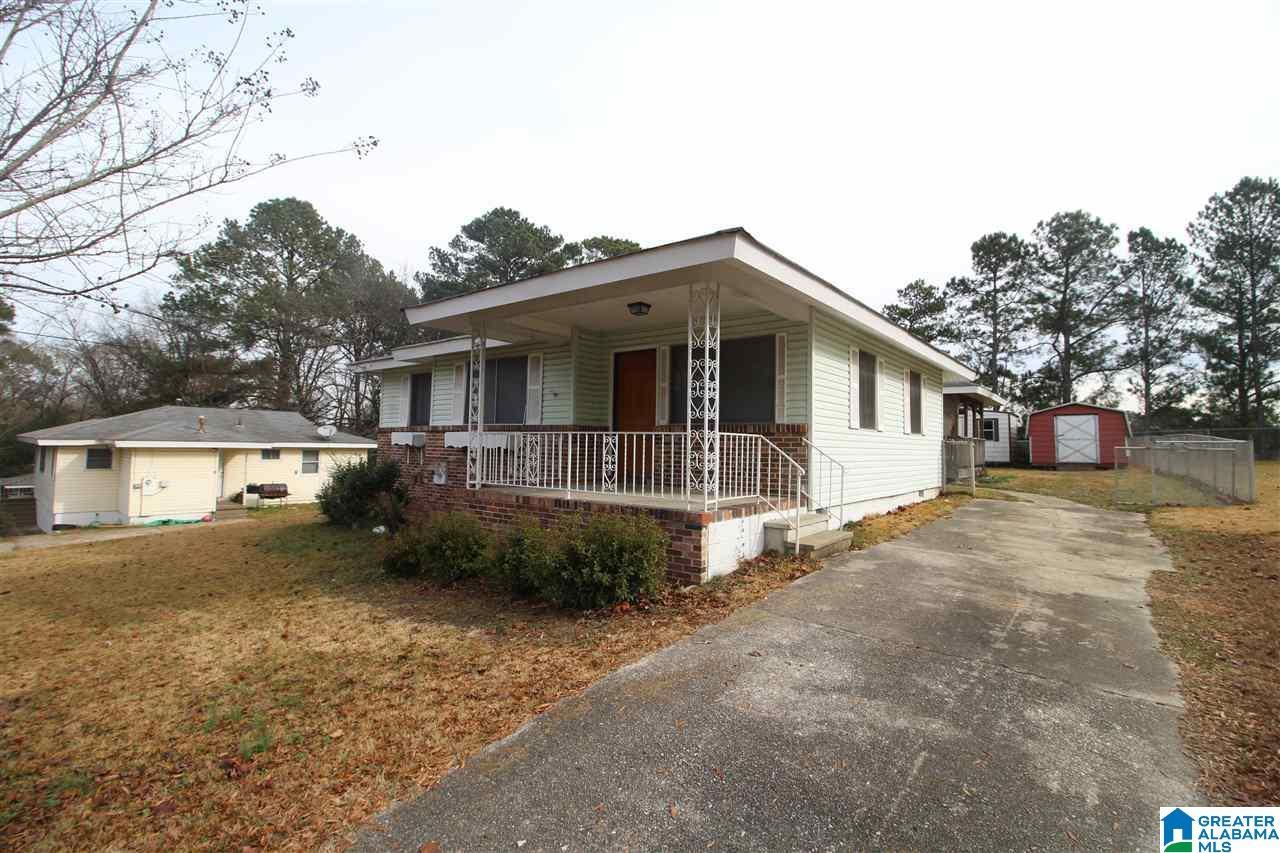 1625 1ST ST NW, Center Point, AL 35215 - MLS#: 1273017