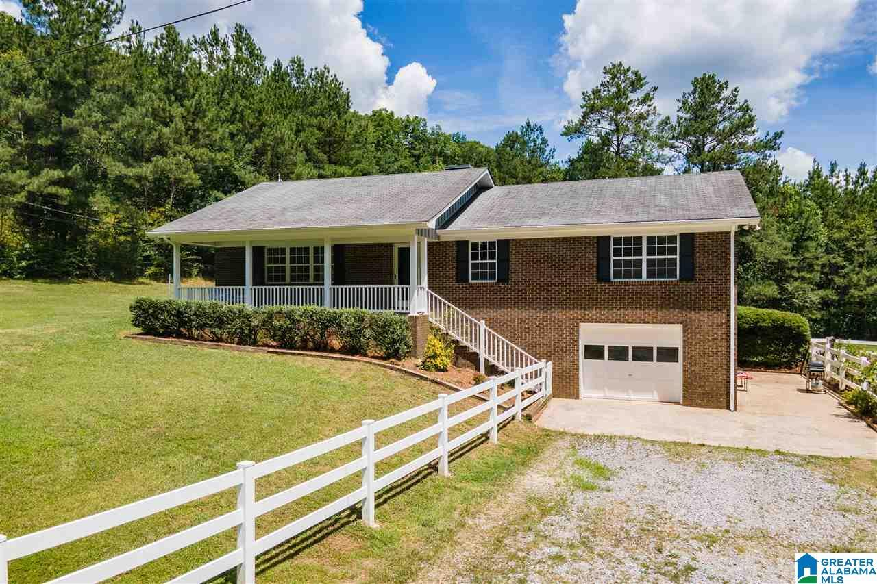 1091 CENTER HILL RD, Trafford, AL 35172 - MLS#: 1270018