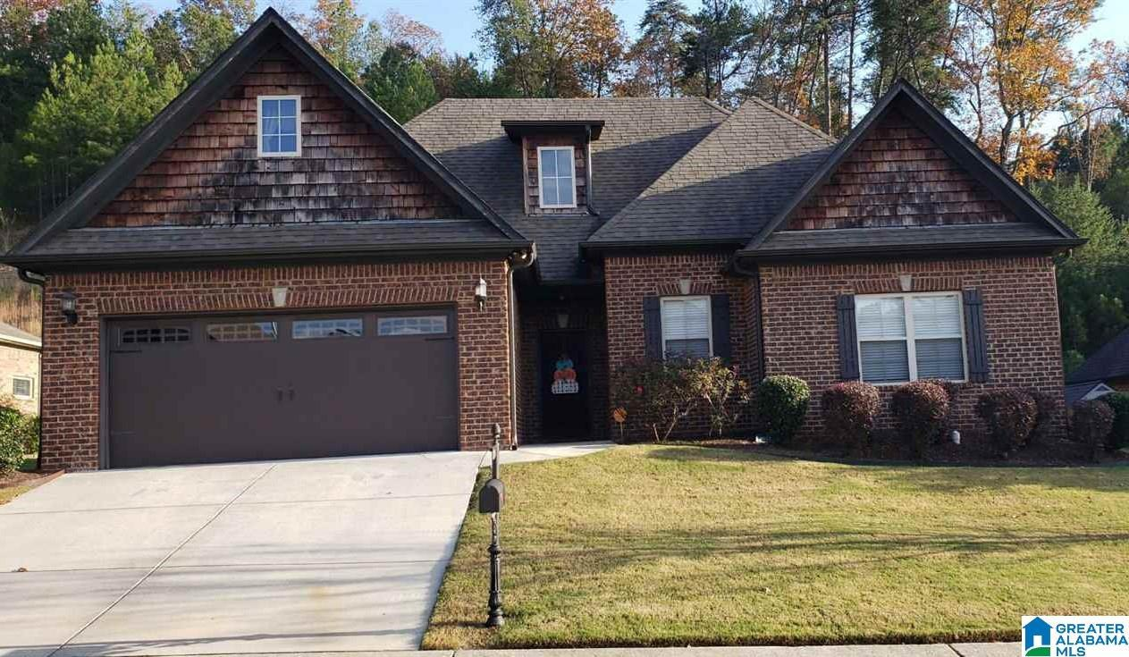 468 CHAPEL HILL COVE, Fultondale, AL 35068 - MLS#: 1271028
