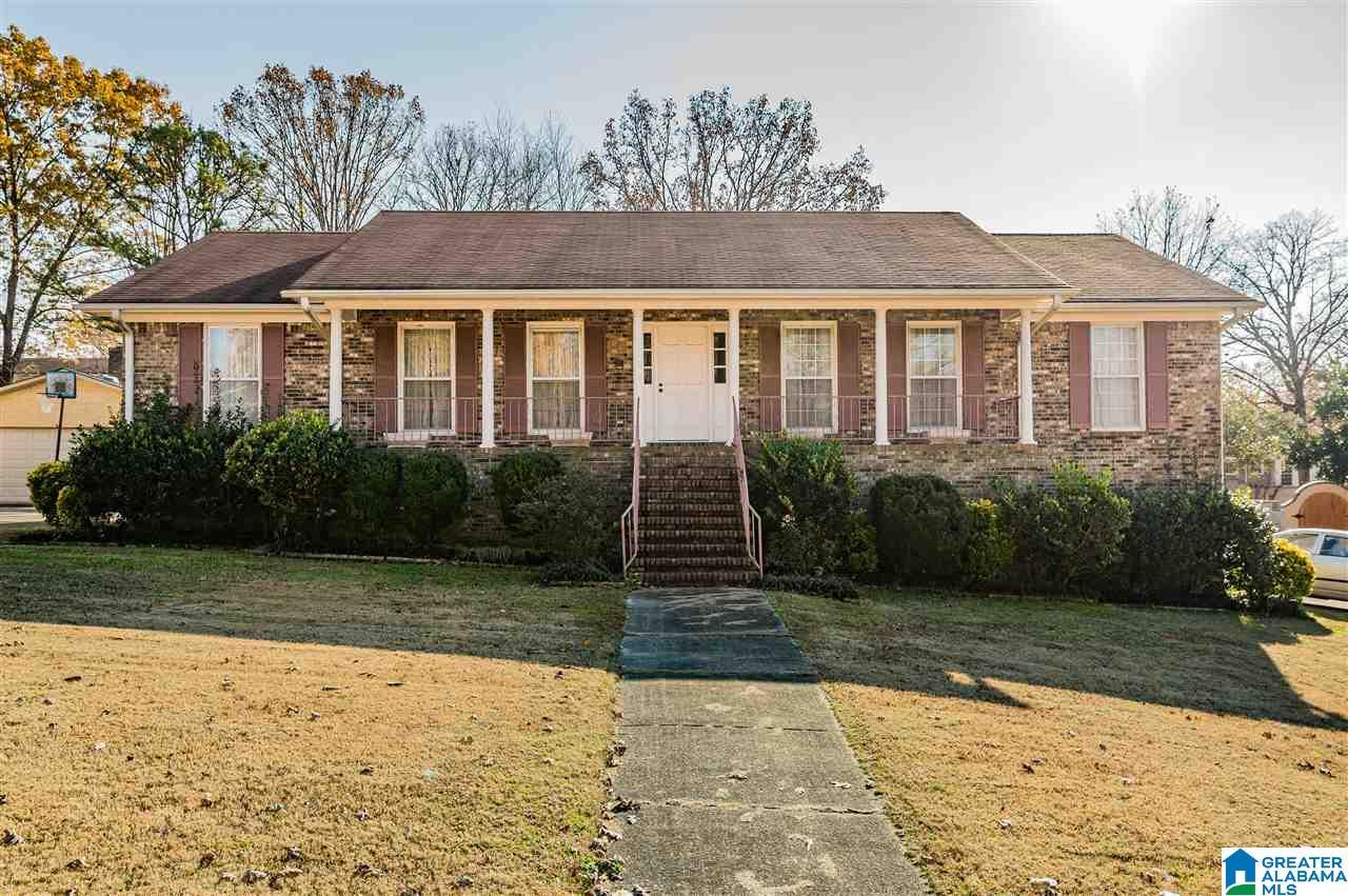 617 24TH CT NW, Birmingham, AL 35215 - MLS#: 1271031