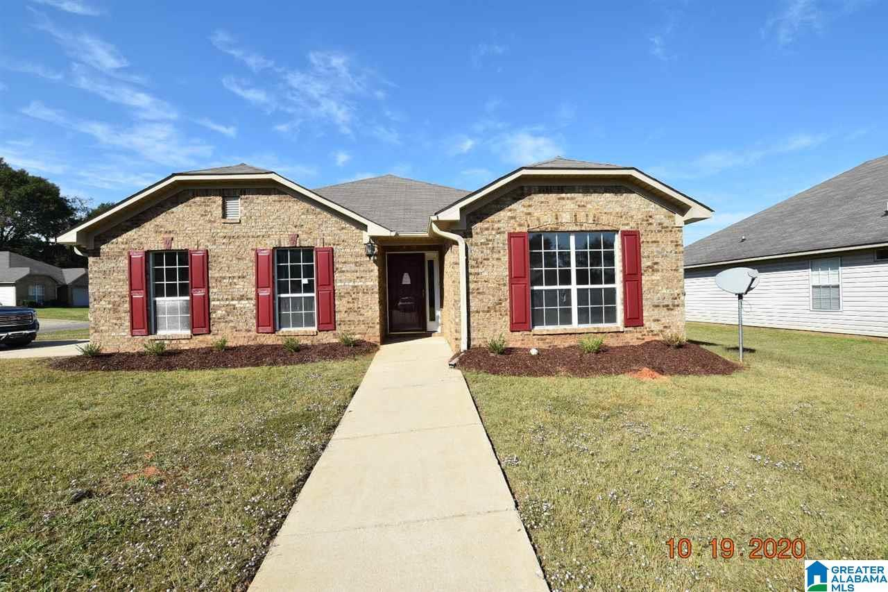 3446 JEANNE LN, Hueytown, AL 35023 - MLS#: 899031
