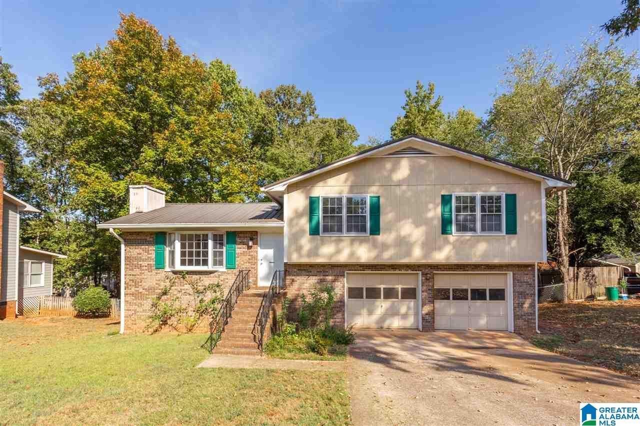 1318 WINTER PL, Anniston, AL 36207 - MLS#: 865035