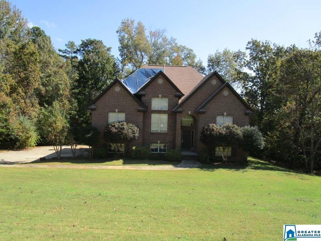 1155 SUMMIT RIDGE WAY, Odenville, AL 35120 - MLS#: 899036