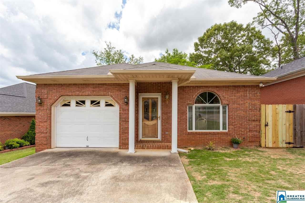 1412 HOLLY HILL LN, Anniston, AL 36207 - MLS#: 884037
