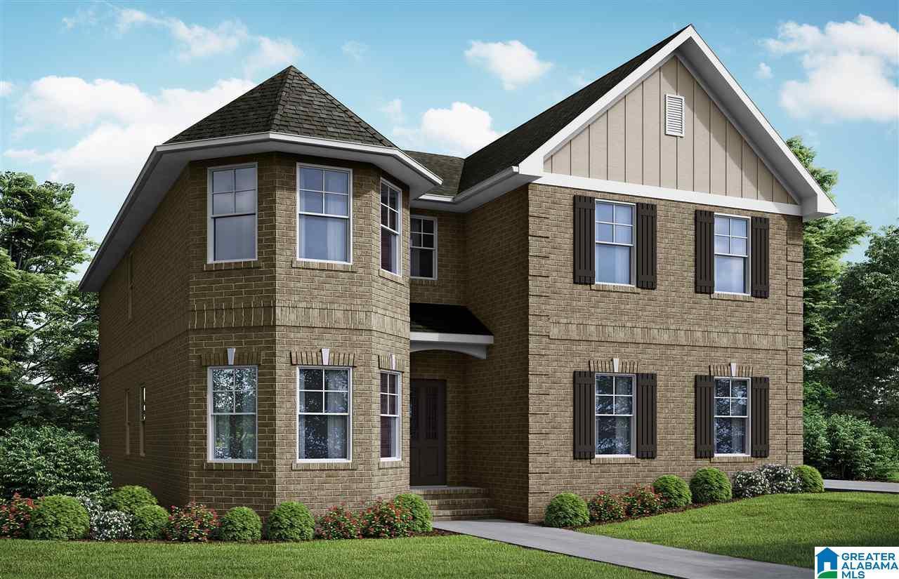 6051 ENCLAVE PL, Trussville, AL 35173 - #: 887048