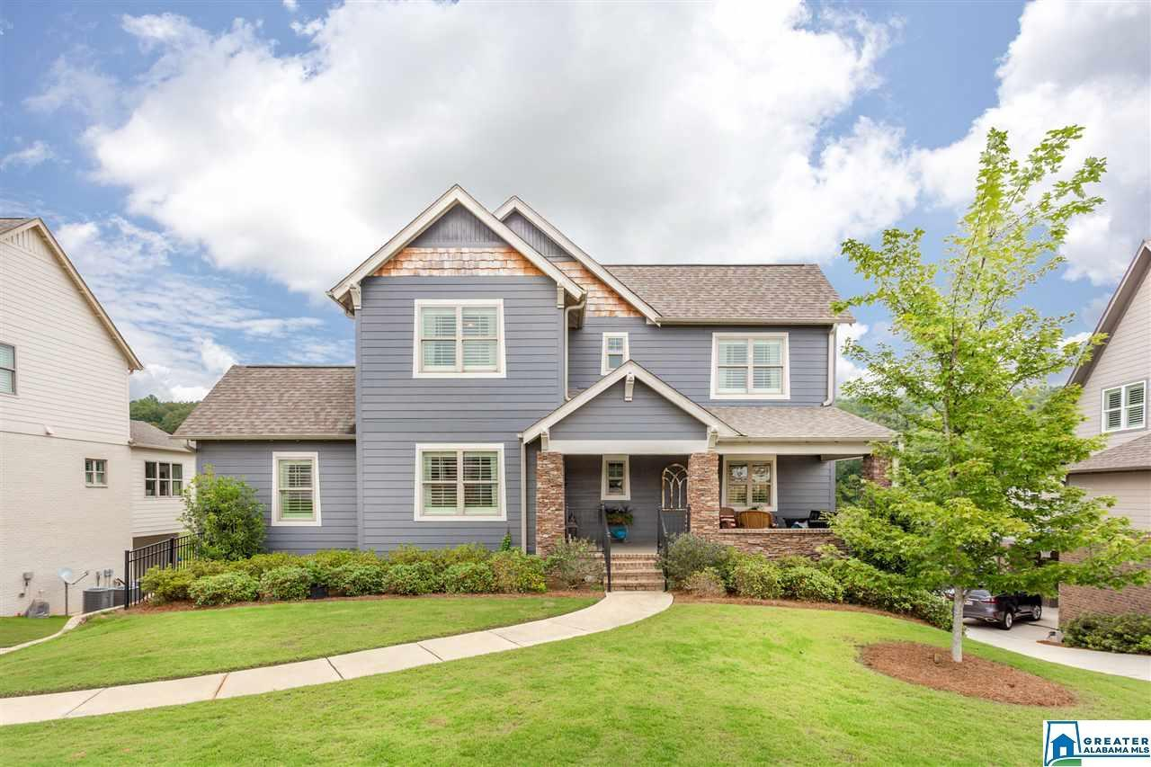 8125 CALDWELL DR, Trussville, AL 35173 - MLS#: 888051