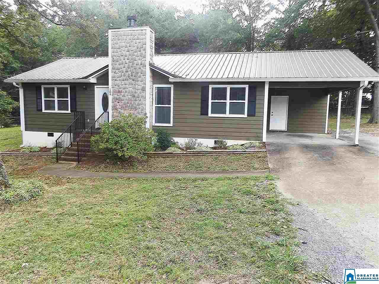 104 45TH ST, Pell City, AL 35125 - MLS#: 895057
