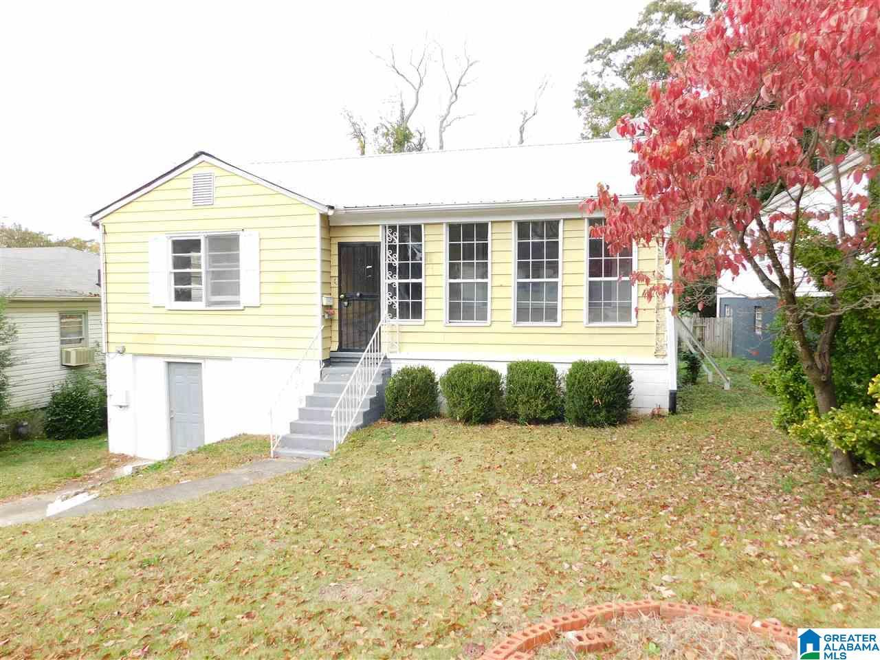 821 79TH ST S, Birmingham, AL 35206 - MLS#: 1272060