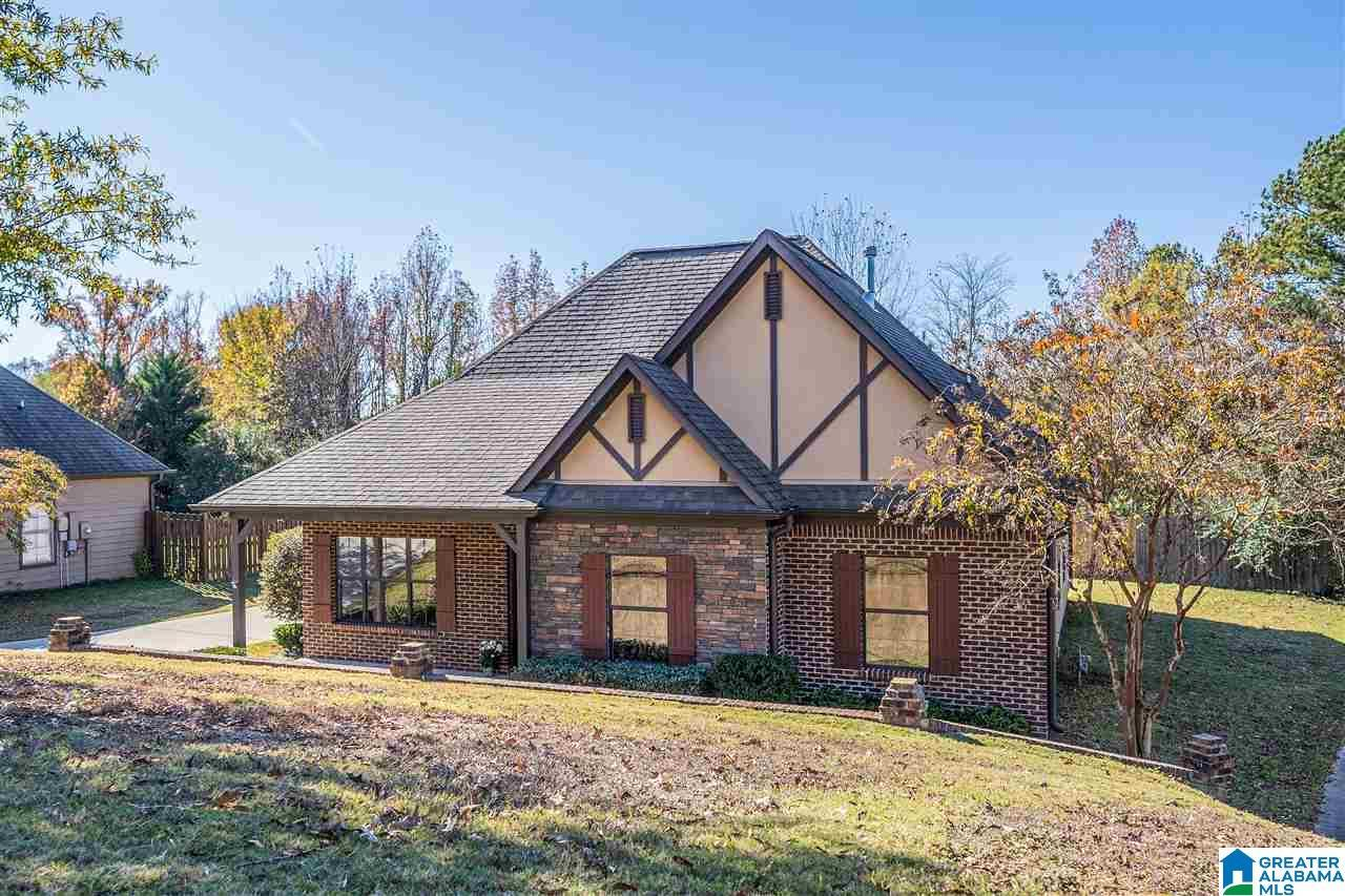 164 EAGLE COVE DR, Pelham, AL 35124 - #: 902060