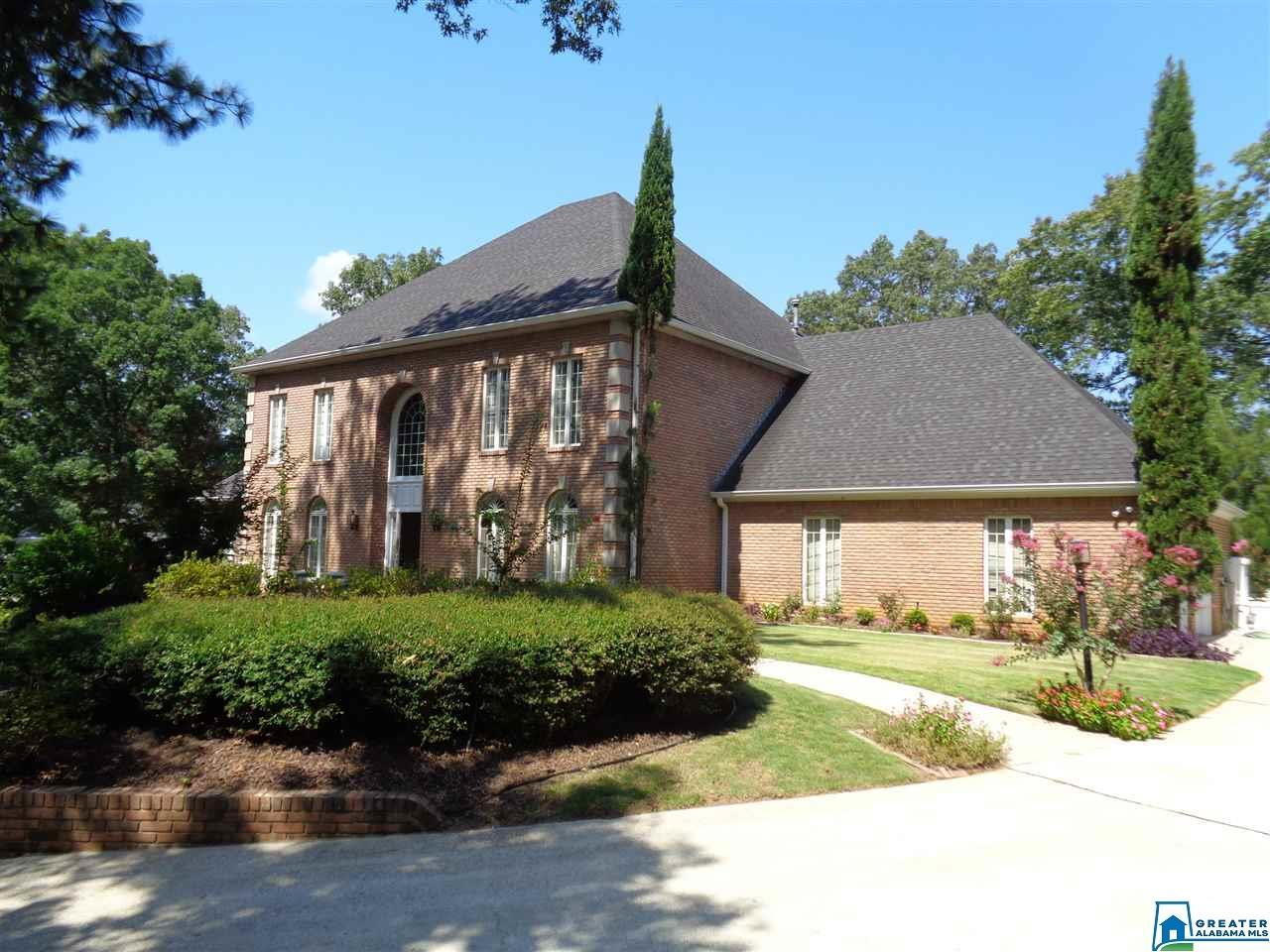 2580 DOLLY RIDGE RD, Vestavia Hills, AL 35243 - MLS#: 892062