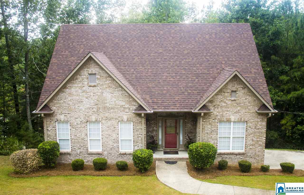 125 WATER OAK DR, Trussville, AL 35173 - MLS#: 893063