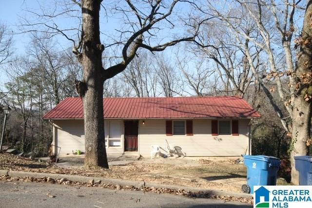 1623 CHARLOTTE AVE, Anniston, AL 36207 - MLS#: 845066