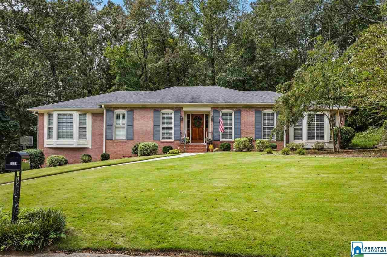3558 BURNT LEAF LN, Hoover, AL 35226 - #: 896067