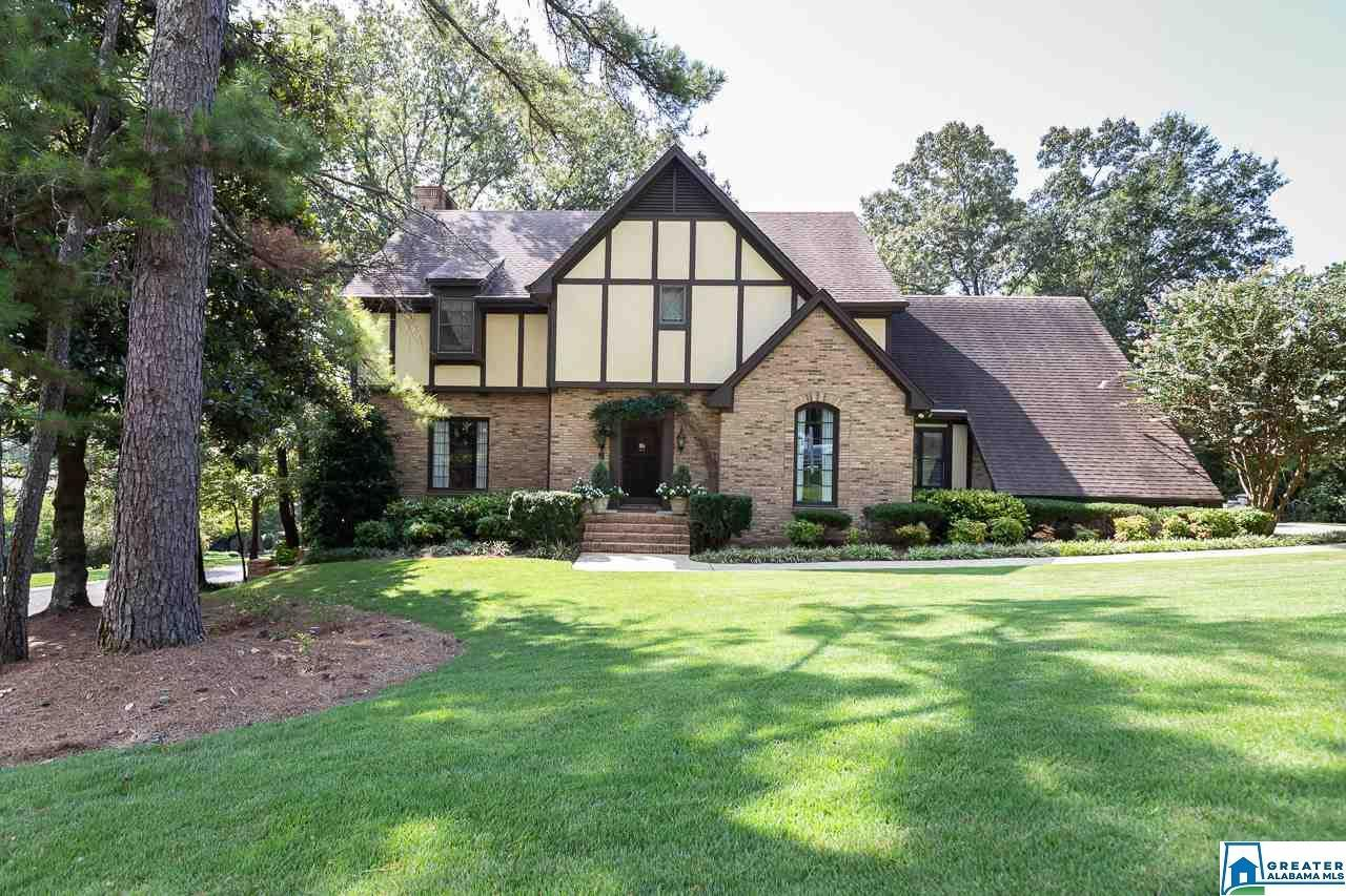 4927 SPRING ROCK RD, Mountain Brook, AL 35223 - MLS#: 895068