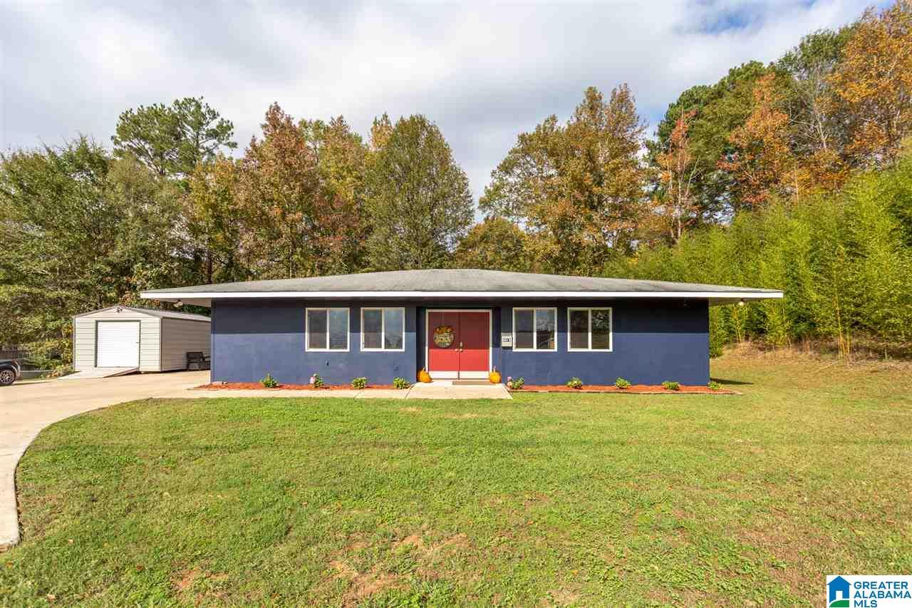 4419 GREENBRIER DEAR RD, Anniston, AL 36207 - MLS#: 901073