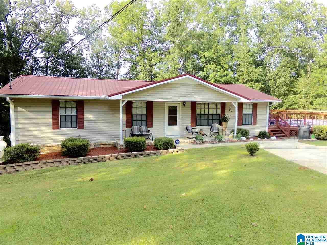 515 LOY ST, Anniston, AL 36206 - MLS#: 893074
