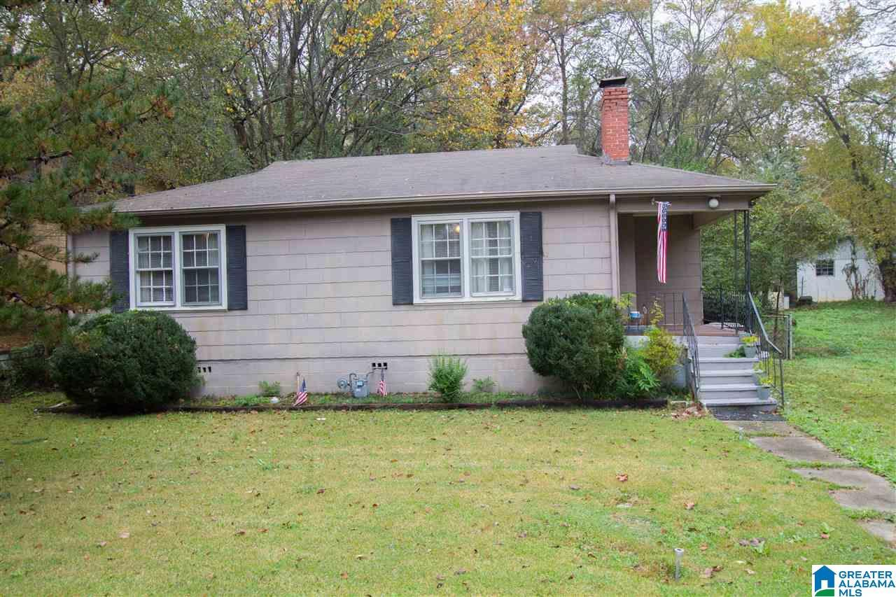 741 84TH ST S, Birmingham, AL 35206 - MLS#: 901075
