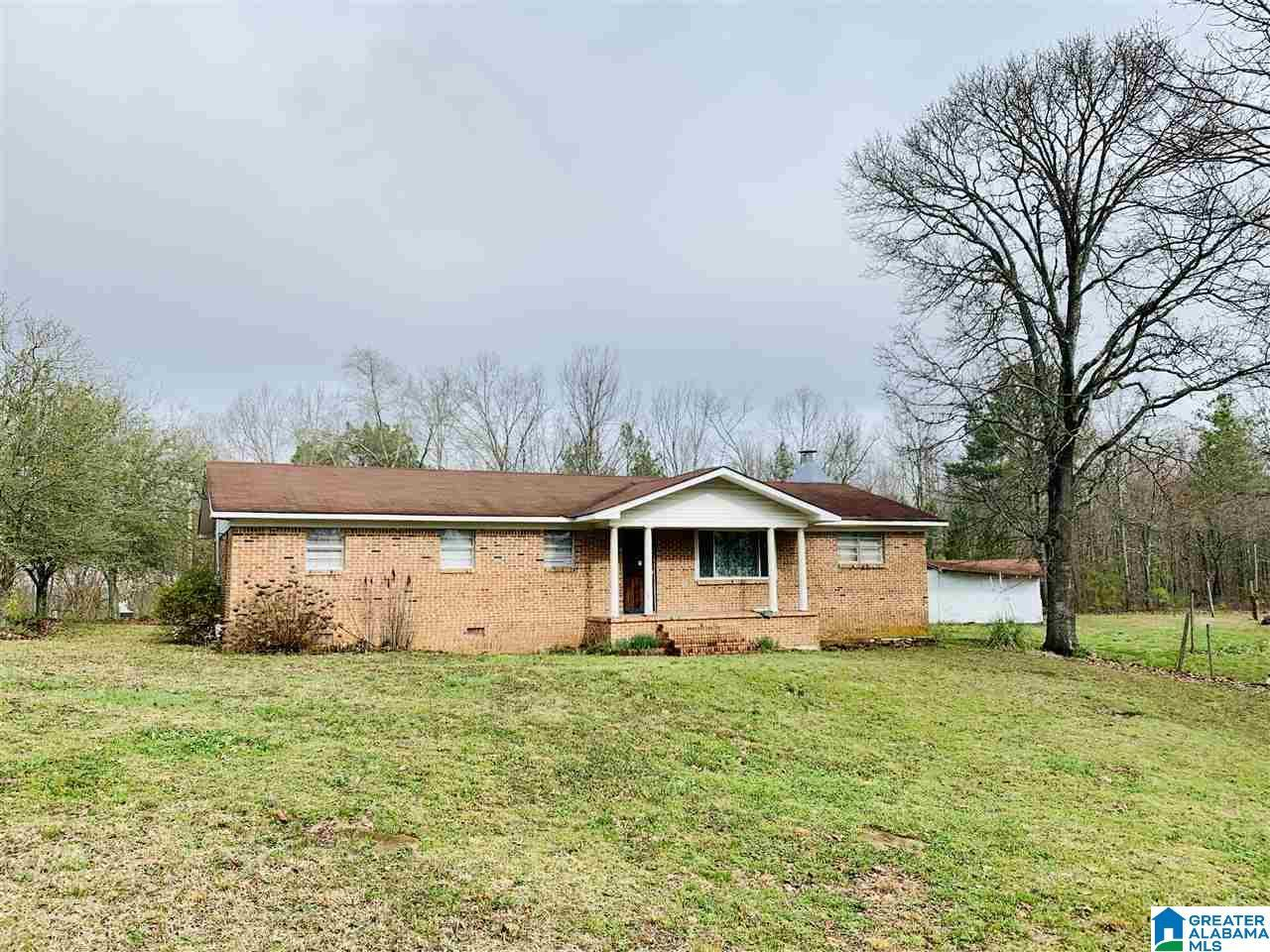 34 CURRY KIRKSEY LN, Anniston, AL 36204 - MLS#: 892078