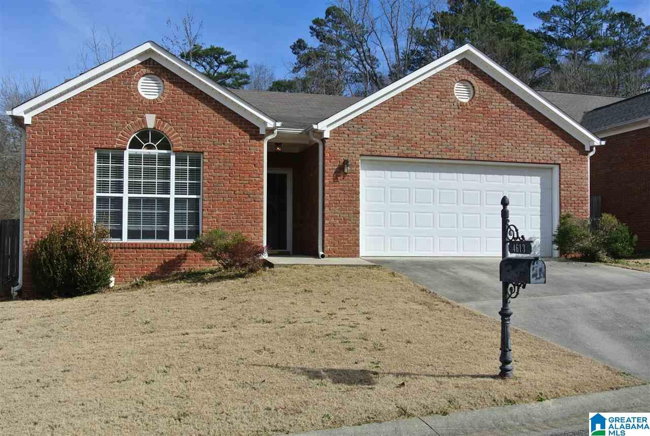 4613 BONNETT CIR, Birmingham, AL 35235 - MLS#: 1273080