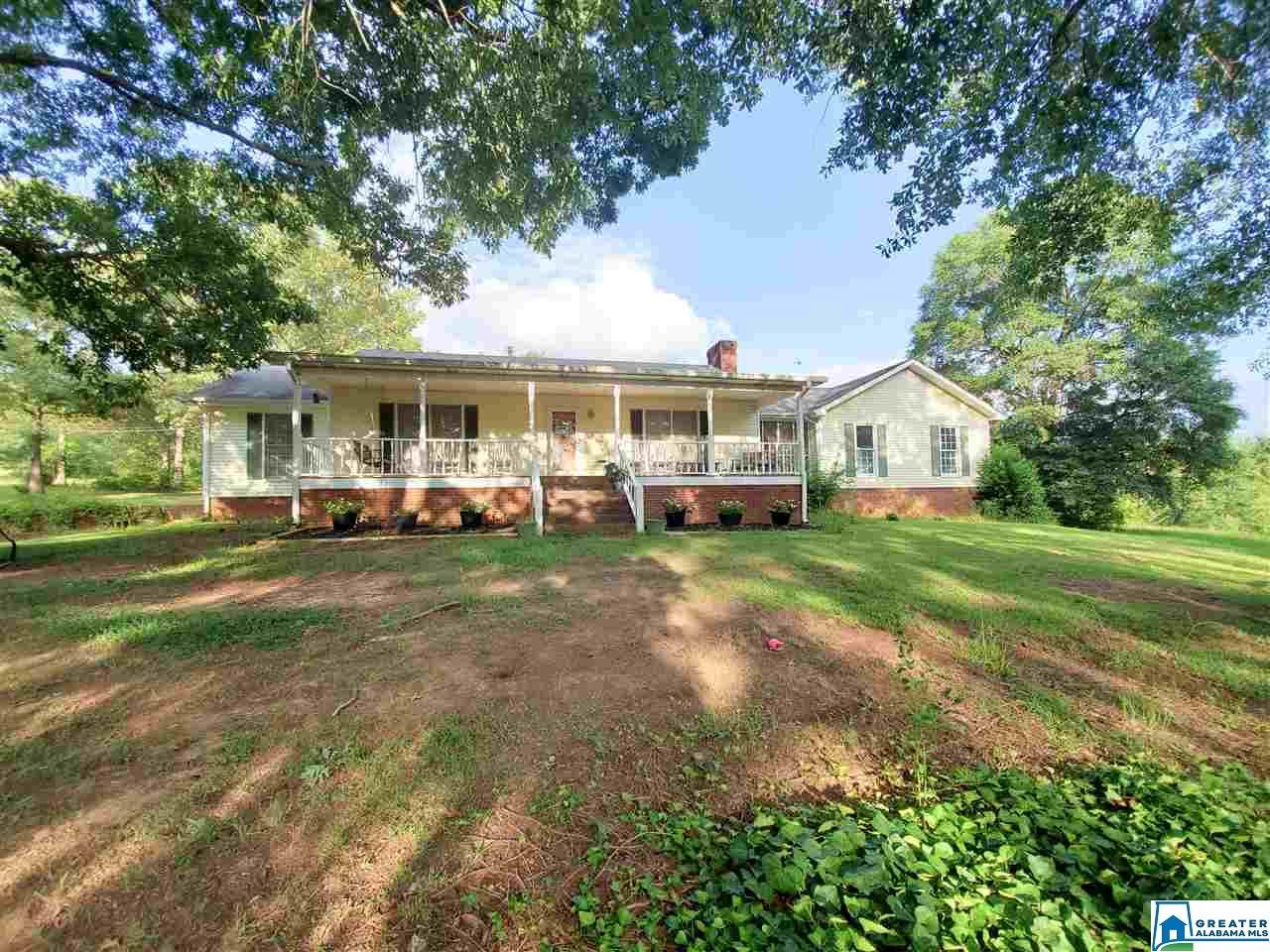 30 MAY AVE, Oxford, AL 36203 - MLS#: 891080