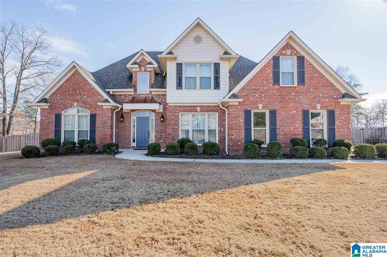566 OVERLOOK RD, Fultondale, AL 35068 - MLS#: 1276083