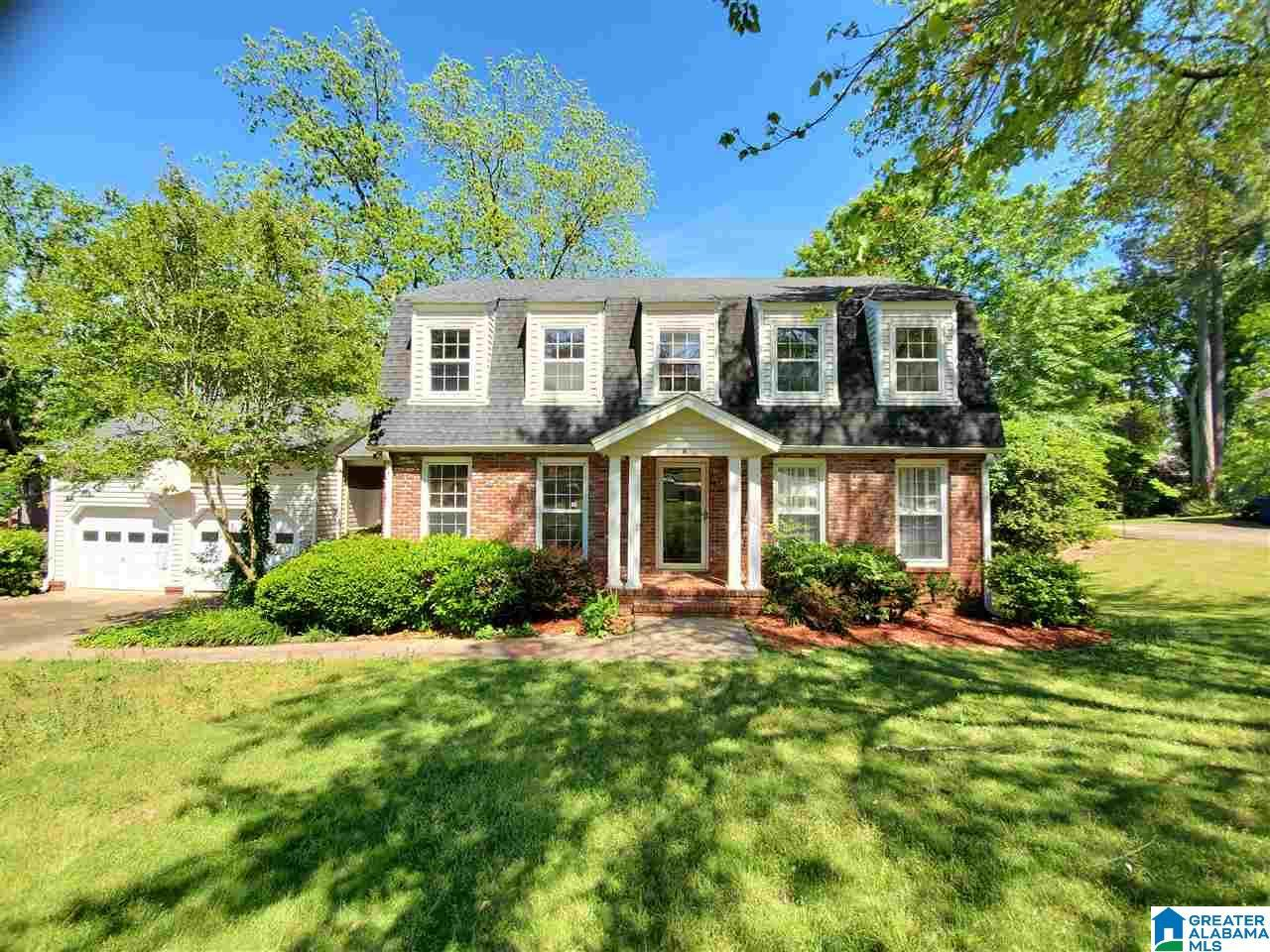 418 ONEAL DR, Hoover, AL 35226 - #: 895086