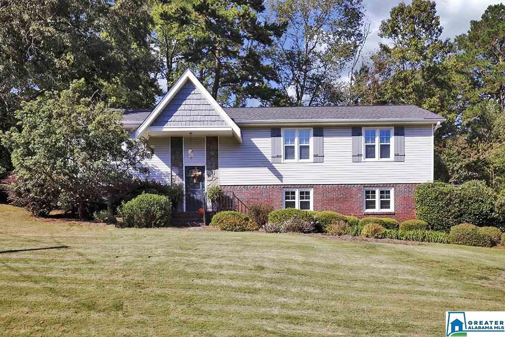 112 CAHABA FOREST DR, Trussville, AL 35173 - #: 898086