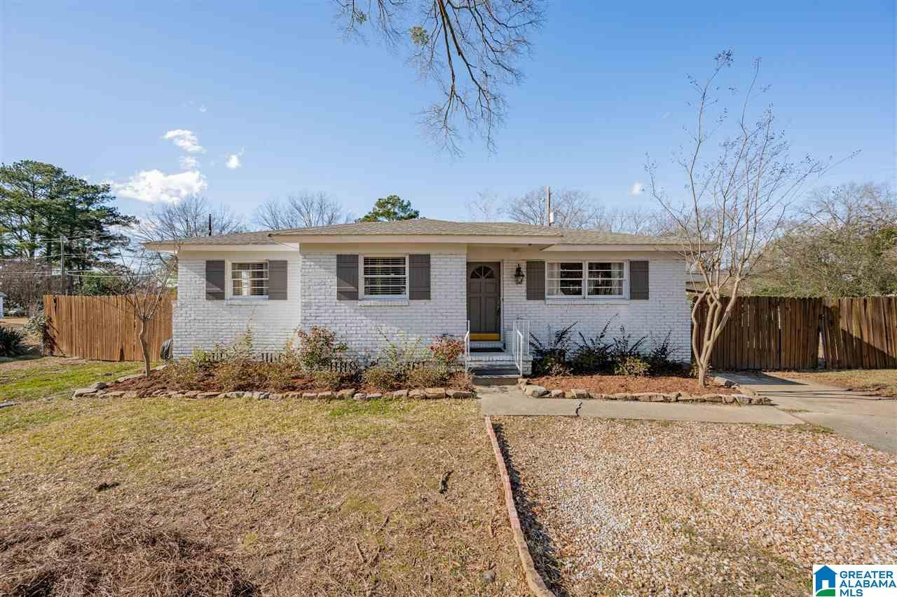 200 WILLOW BEND RD, Homewood, AL 35209 - #: 1274091