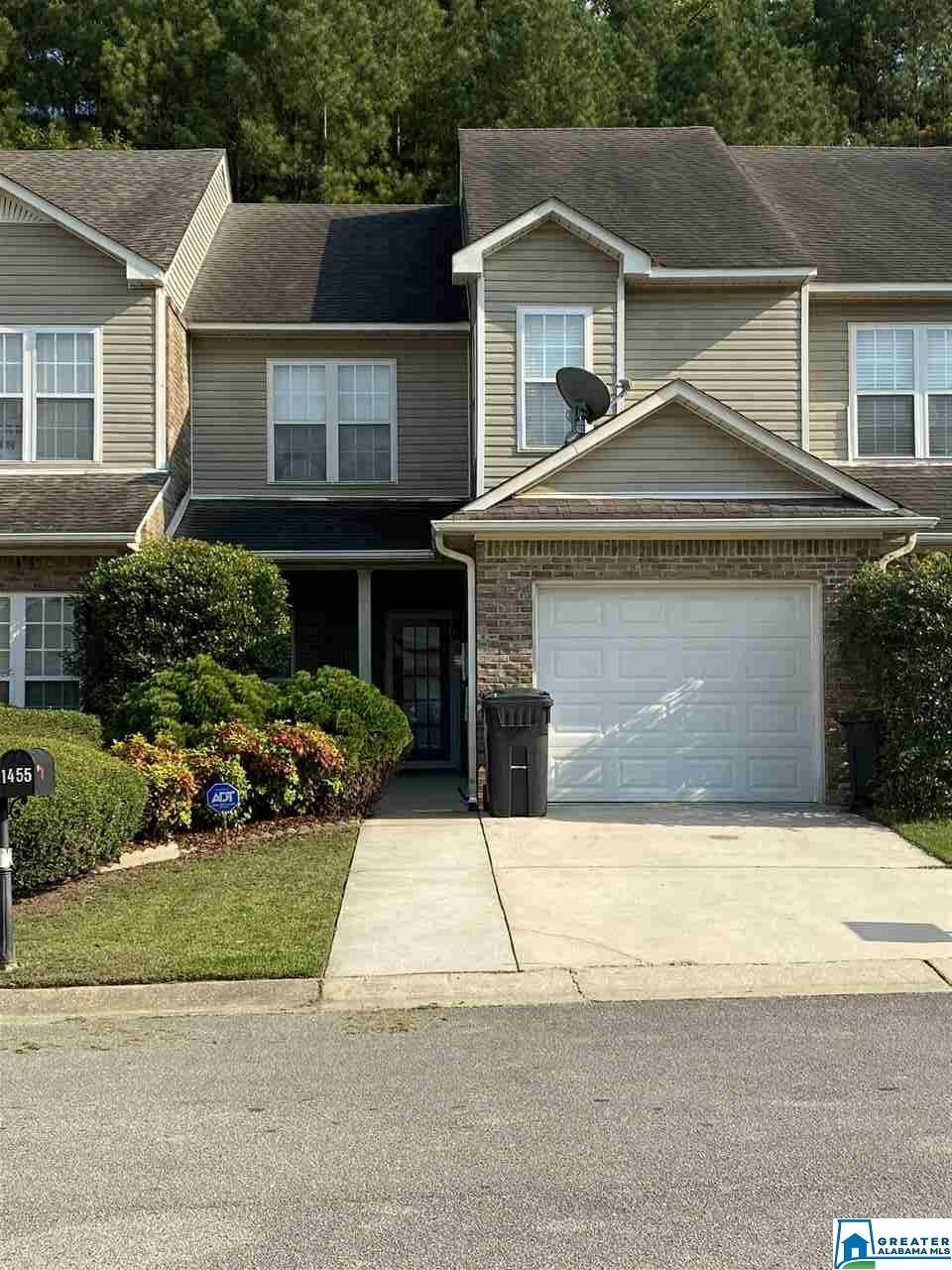 1455 RIVER WALK CIR, Birmingham, AL 35216 - #: 898096