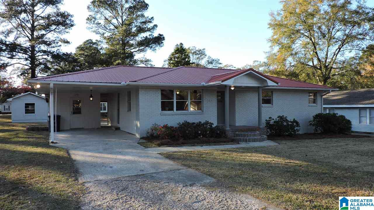 1014 WINDSOR AVE, Gardendale, AL 35071 - MLS#: 1270098