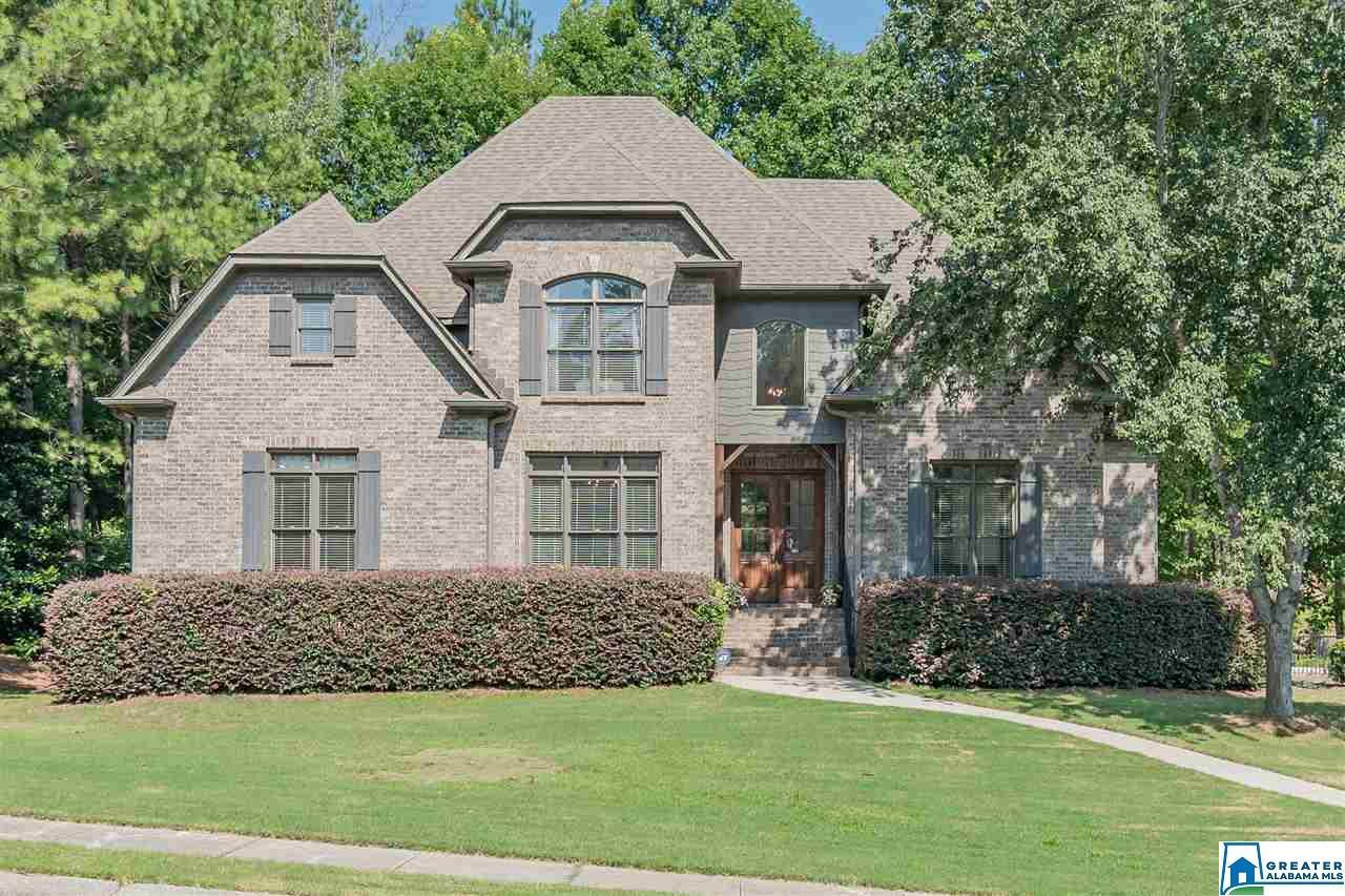 5579 LAKE TRACE DR, Hoover, AL 35244 - #: 890099