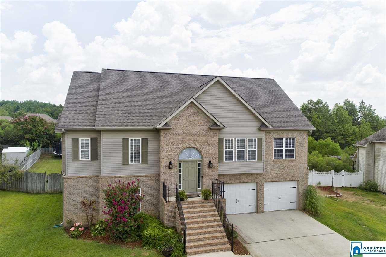 309 WATERFORD COVE TRL, Calera, AL 35040 - #: 892101