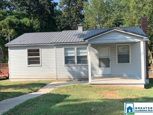 441 OAK LN, Anniston, AL 36206 - MLS#: 864103