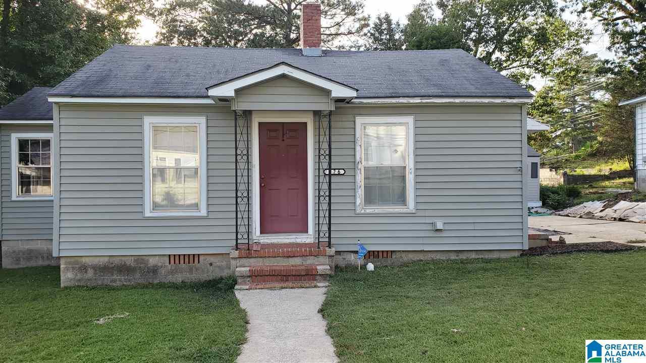 926 JEFFERSON AVE, Anniston, AL 36207 - MLS#: 898109
