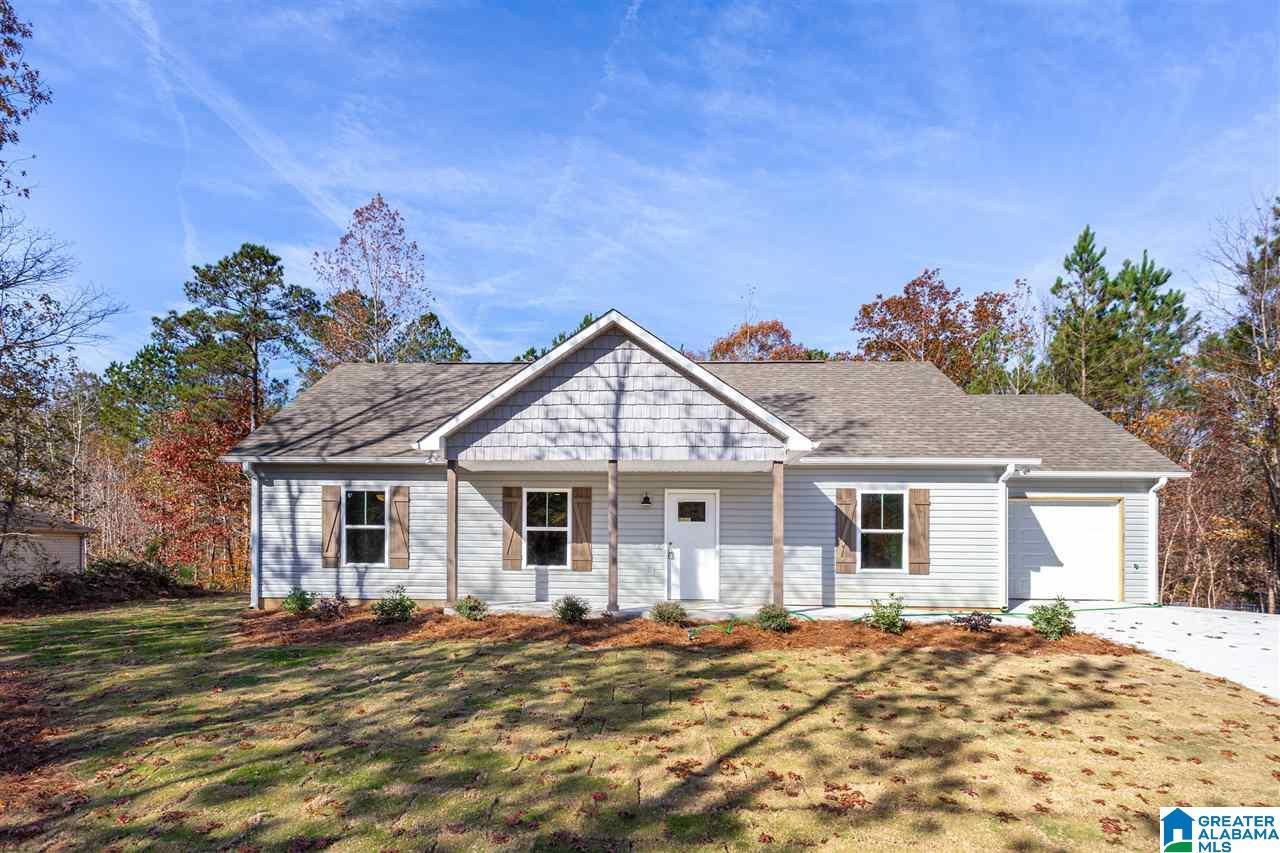100 PARKWOOD WAY, Odenville, AL 35120 - MLS#: 897114