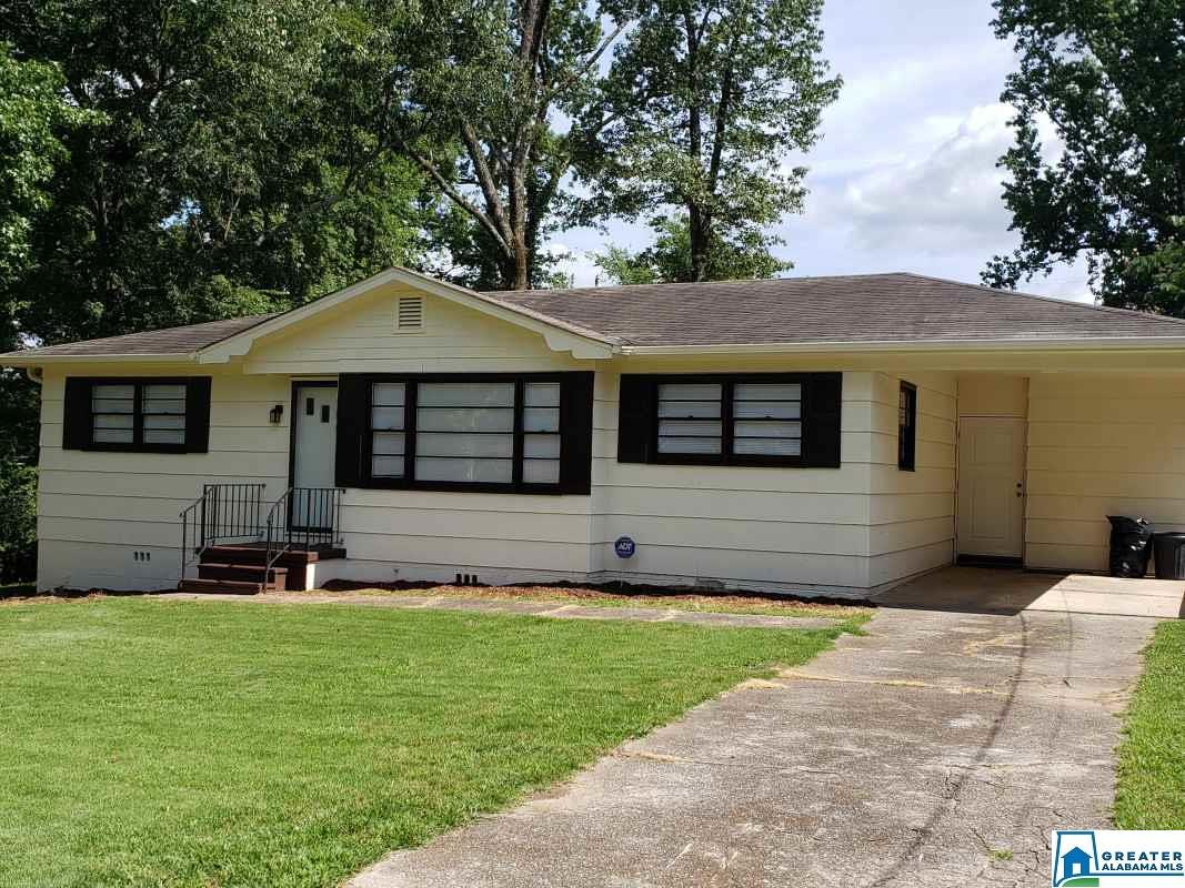 105 19TH AVE NW, Center Point, AL 35215 - MLS#: 888116