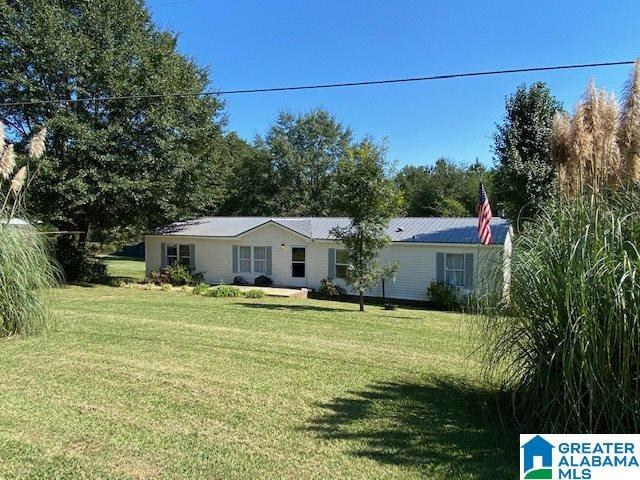 1848 LEVINE RD, Odenville, AL 35120 - MLS#: 898116