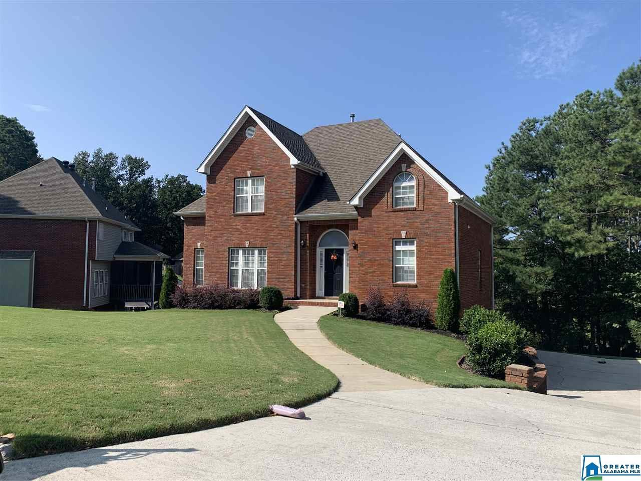 116 BROADMOOR LN, Alabaster, AL 35007 - MLS#: 896118