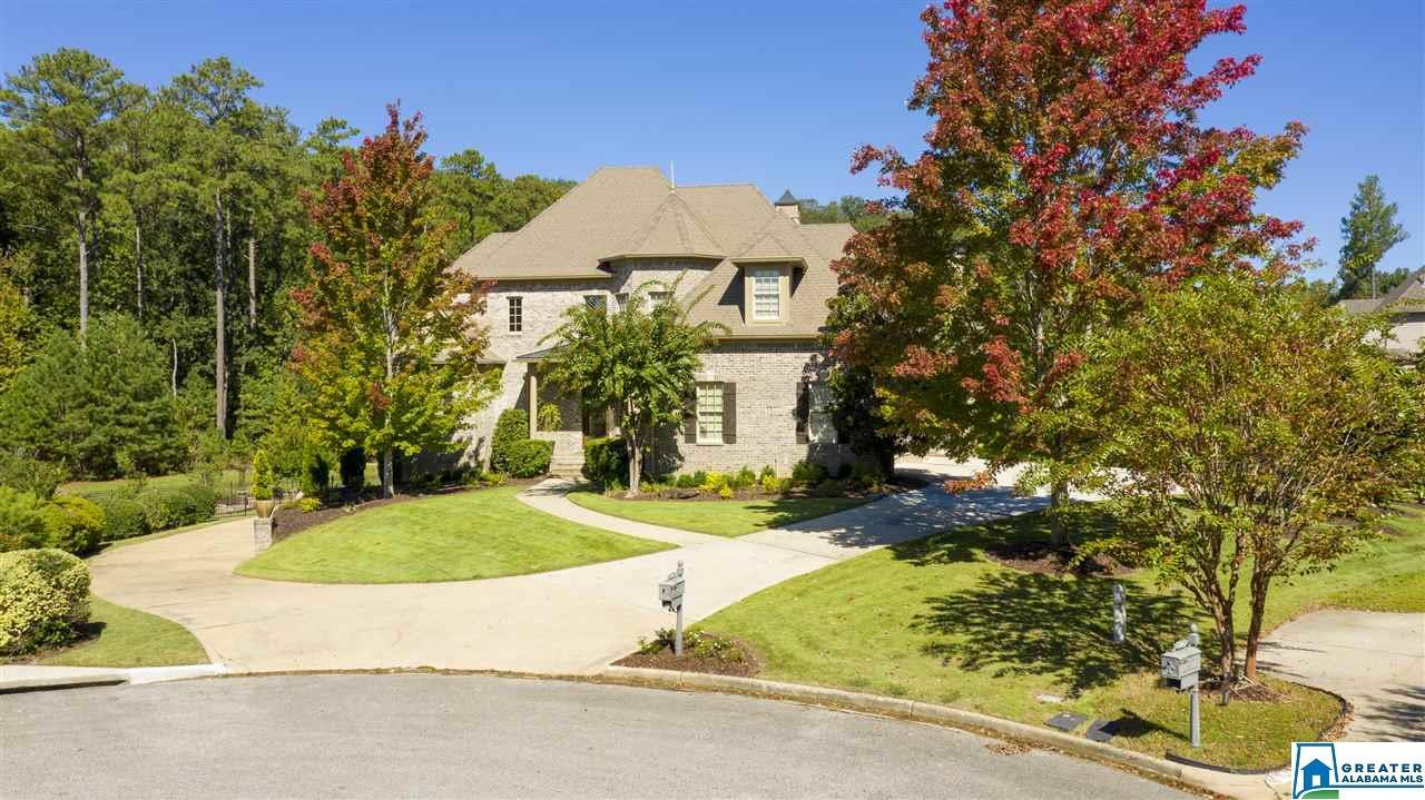 708 GUARDBRIDGE CT, Hoover, AL 35242 - #: 897121
