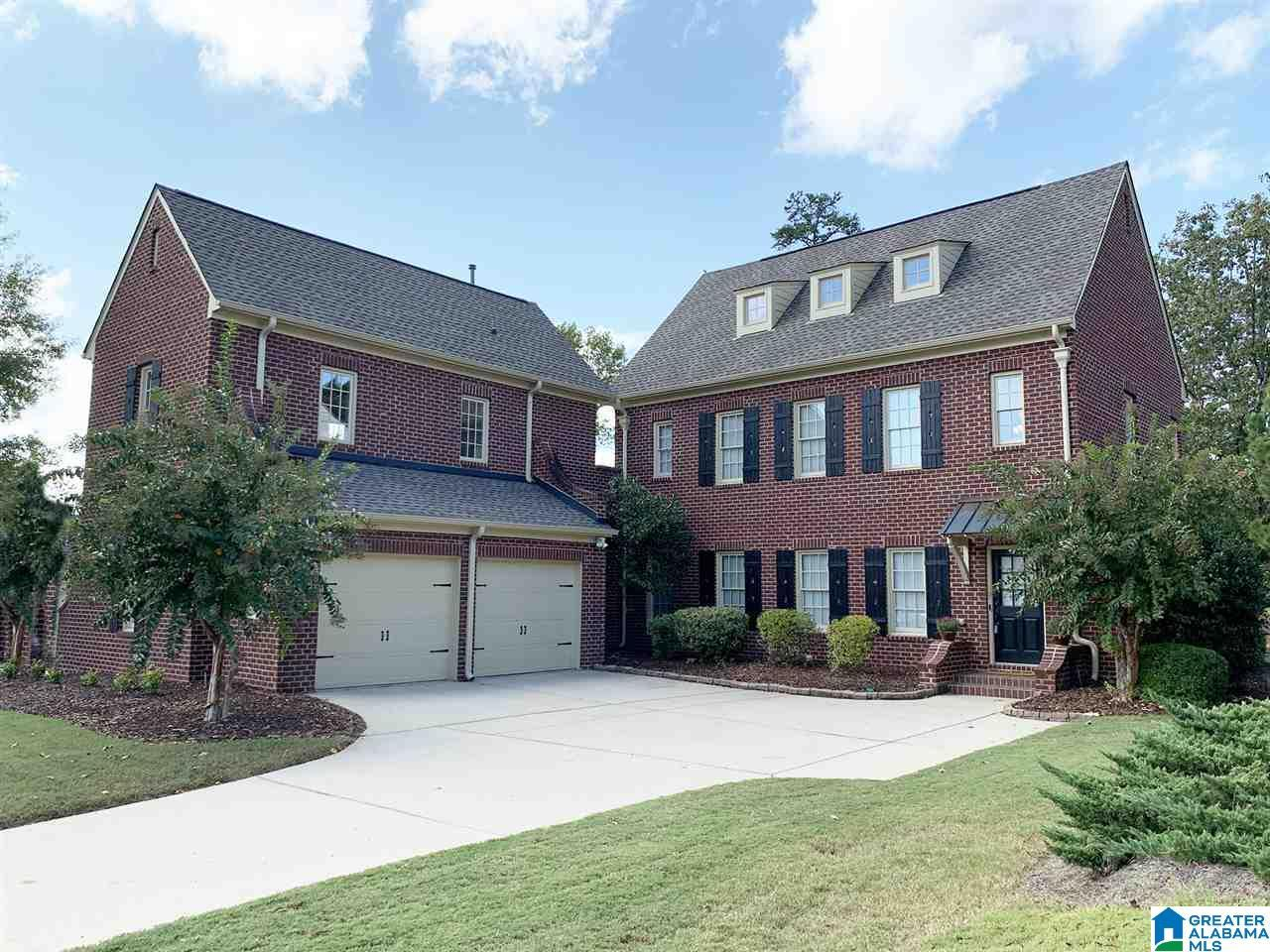 2350 FREESTONE RIDGE COVE, Hoover, AL 35226 - #: 1272124