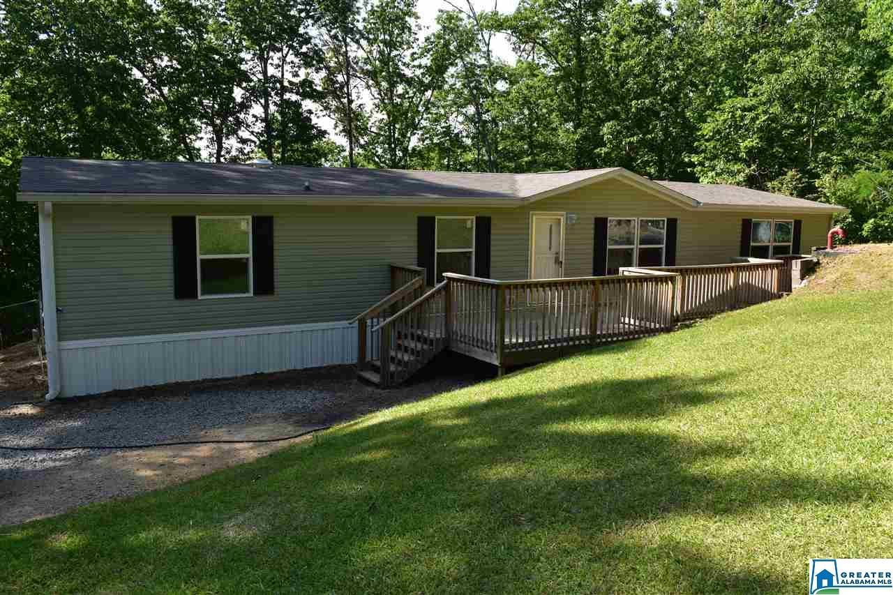 55 SHADY ACRES DR, Odenville, AL 35120 - MLS#: 883133