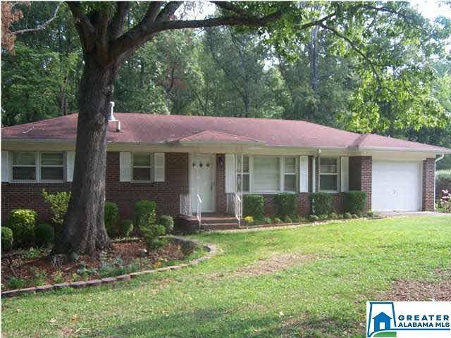 504 27TH AVE NW, Center Point, AL 35215 - MLS#: 895133