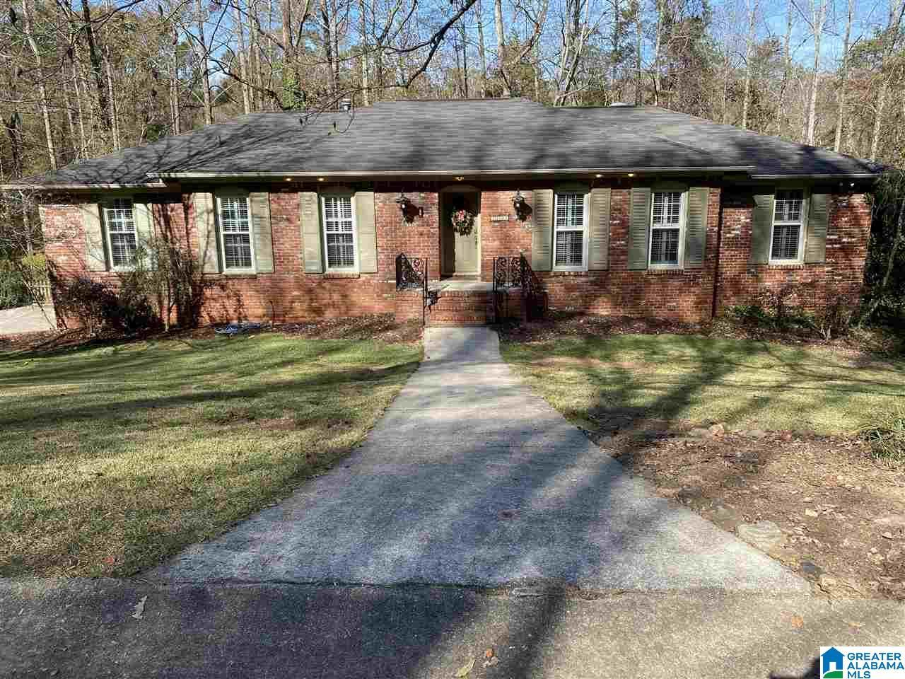 2217 MOUNTAIN CREEK TRL, Hoover, AL 35226 - #: 1270139