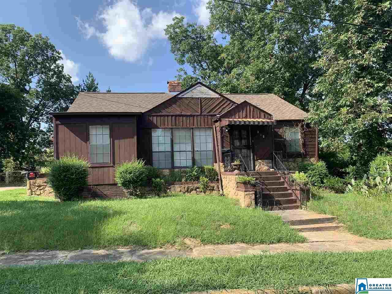 218 61ST ST, Fairfield, AL 35064 - MLS#: 893144