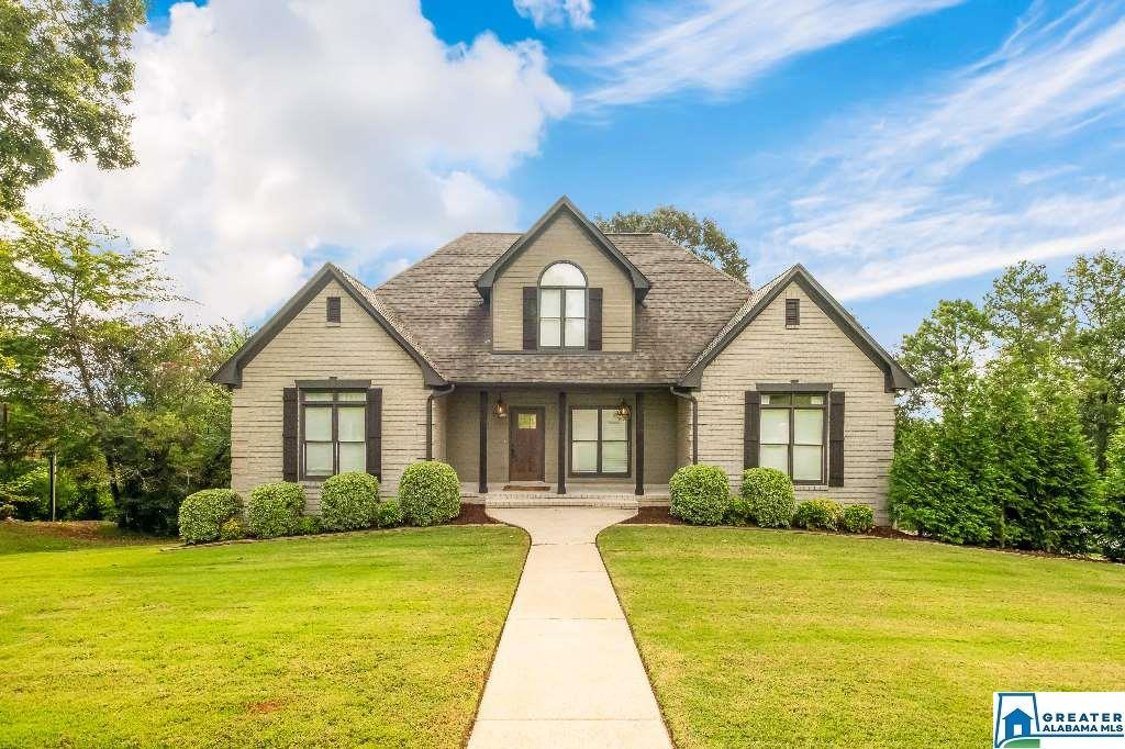 1605 SOUTHPOINTE DR, Hoover, AL 35244 - MLS#: 896145