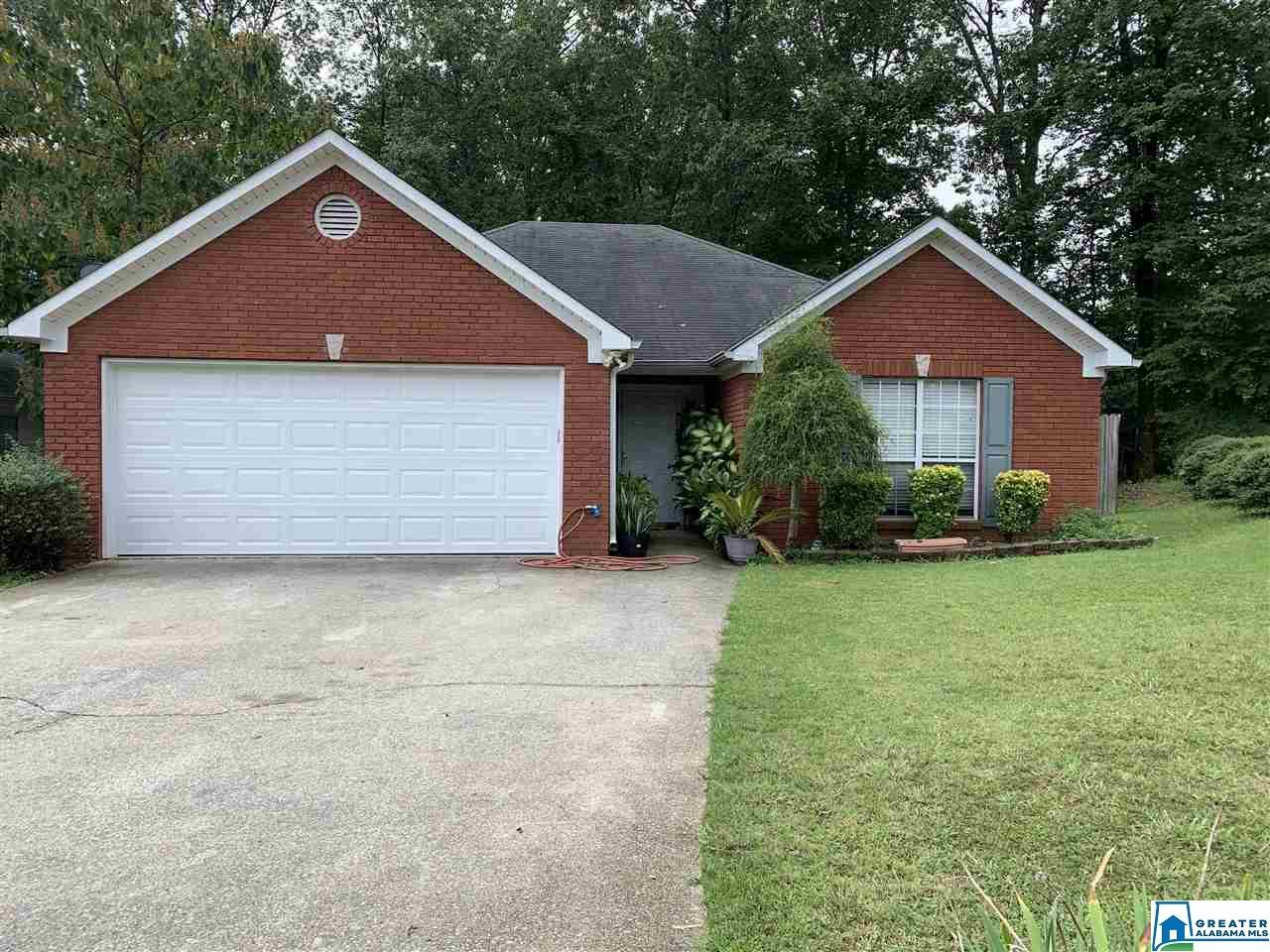 4505 SAGEWOOD LN, Center Point, AL 35215 - #: 894149
