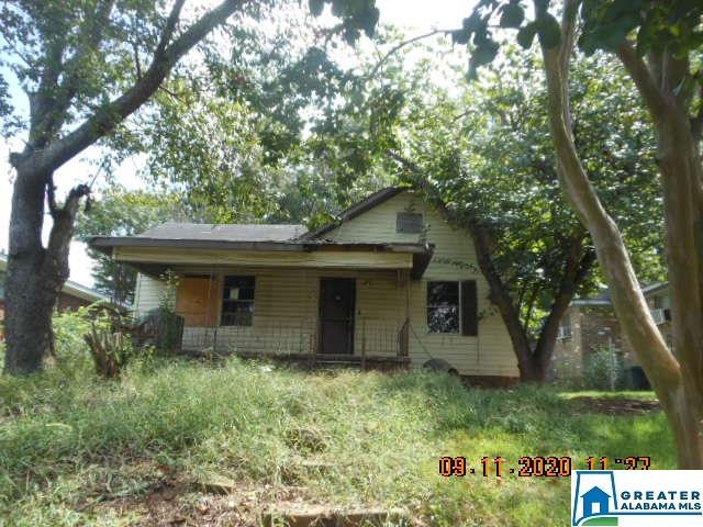 3127 ARLINGTON AVE, Bessemer, AL 35064 - MLS#: 896160