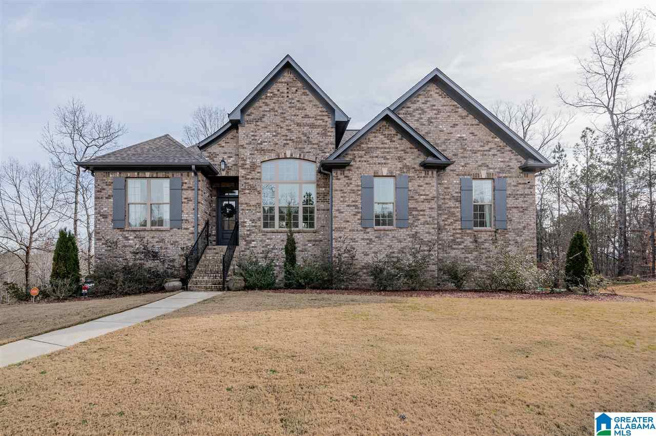 561 WHITE TAIL RUN, Chelsea, AL 35043 - #: 1274171