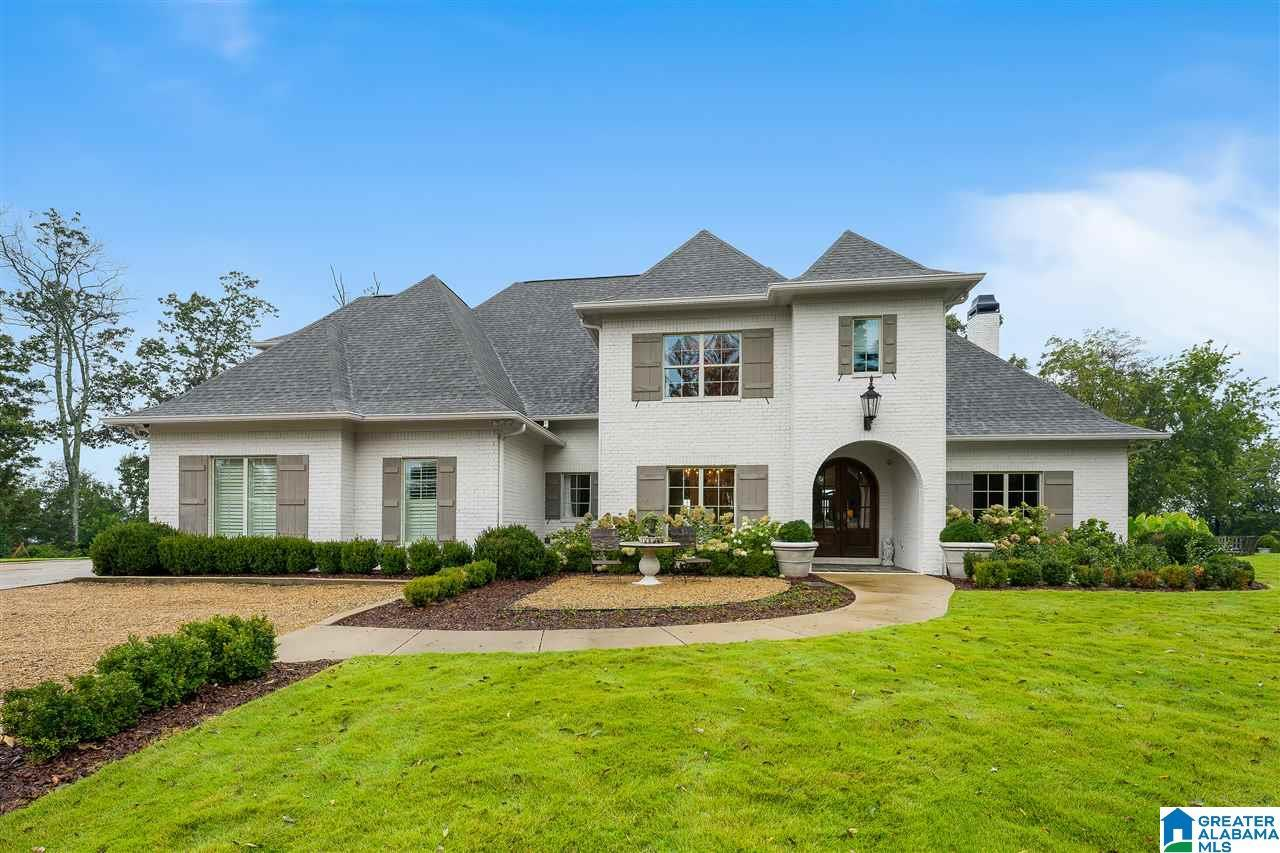 1830 SHADES CREST RD, Vestavia Hills, AL 35216 - MLS#: 898177