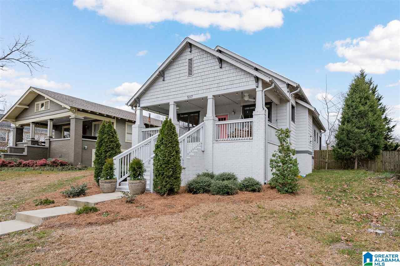 5017 6TH AVE S, Birmingham, AL 35212 - MLS#: 1274181